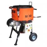 Le malaxeur M 50